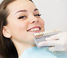 Dental Veneers at Alegria Dental Care